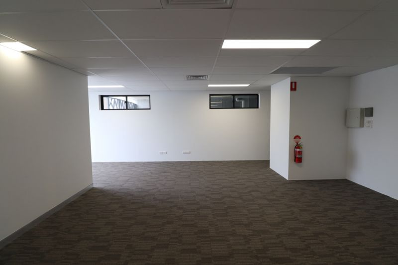 Ground Floor Office Space - Must Be Leased!