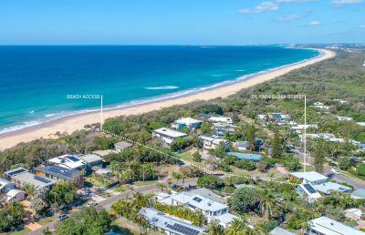 Private Beachside Sanctuary
