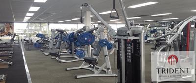 Northern Suburbs Gymnasium Fitness Centre