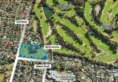 Oakleigh's Best Development Opportunity