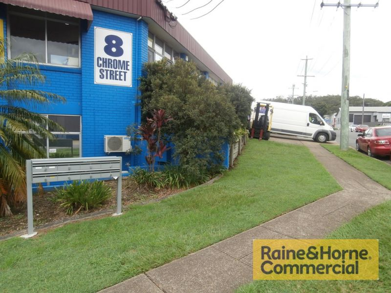 Massive Street Frontage, Prime Location