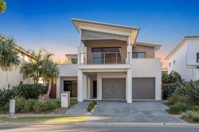 Executive Home - Marina Views