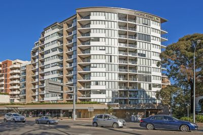 609/135-137 Pacific Highway, Hornsby