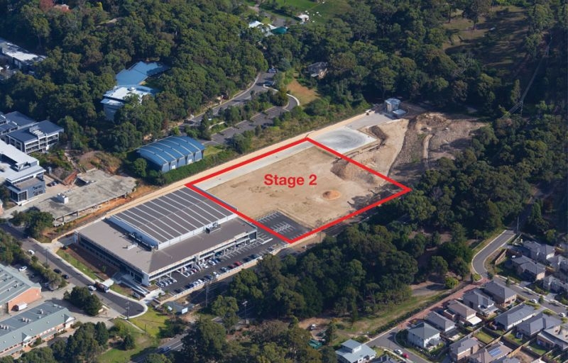 PENINSULA BUSINESS ESTATE: STAGE 2 NOW AVAILABLE