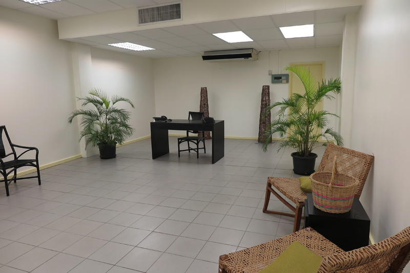 Downtown Plaza: Office and Retail Spaces Available