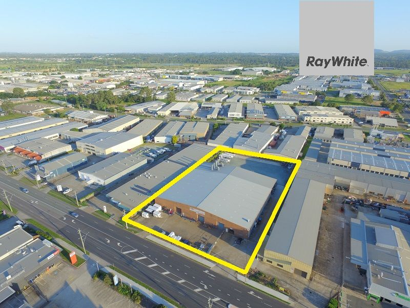 Large Brendale Industrial / Commercial Building For Sale by Auction