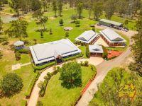Prestigious Lifestyle Property on Approx. 123.55 Acres!!!