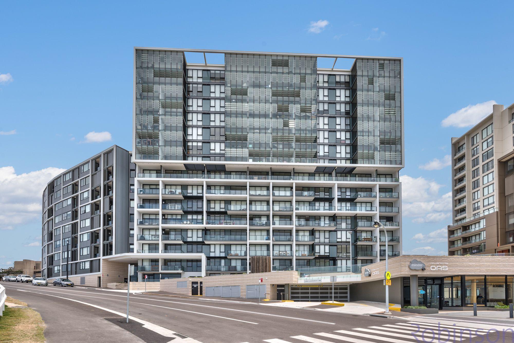 Level 13/A1305/75 Shortland Esplanade, Newcastle