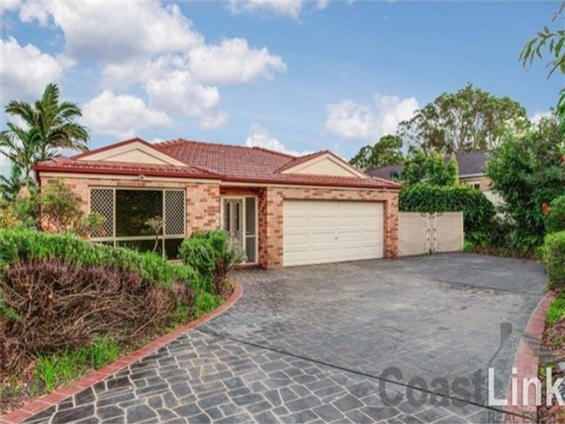54 Rosella Circuit, Blue Haven