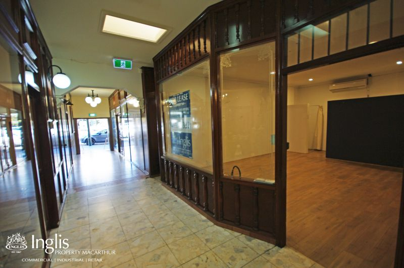 40sqm APPROX MEDICAL/OFFICE/RETAIL SPACE IN GREAT LOCATION