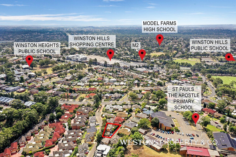 7 Lucinda Grove, Winston Hills NSW 2153