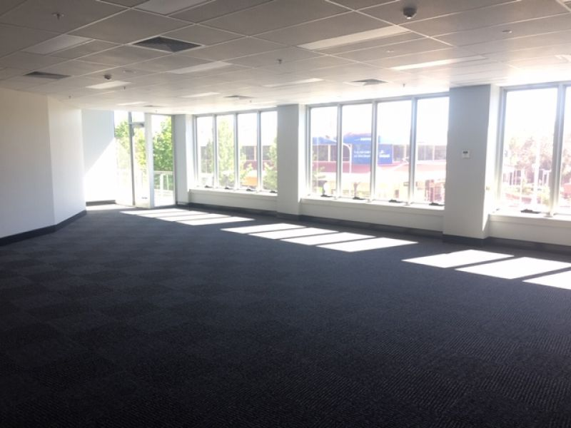First Floor Commercial Office
