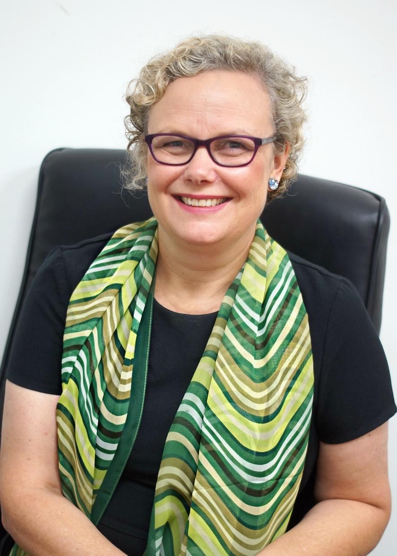 Angela  Tomlinson