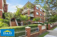 Massive 3 bedroom apartment. Air Conditioning. Lock up garage. Quiet North Parramatta location.