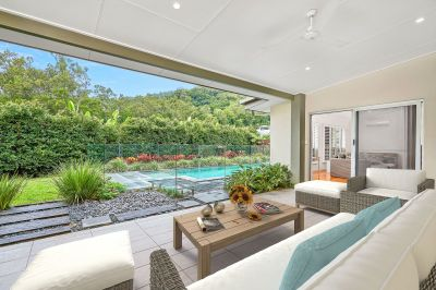 Stunning residence showcasing space & serenity