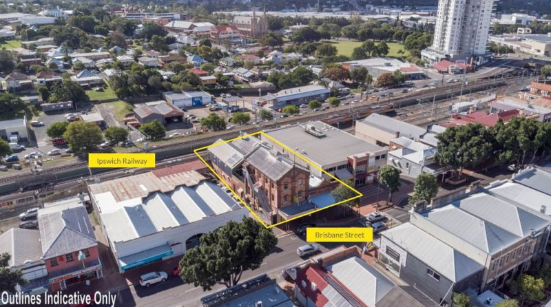 Leased By Ray White Commercial Ipswich