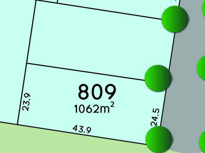 Paxton Lot 809 Watagan Rise
