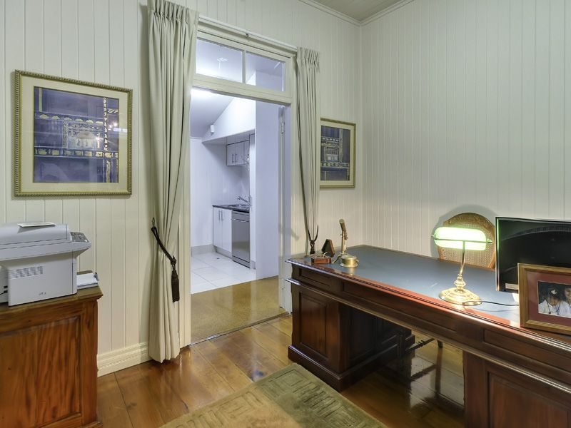 Indooroopilly 4068