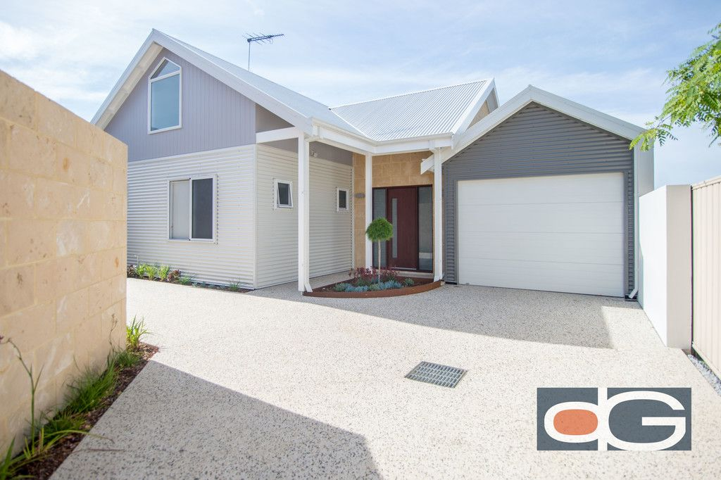 4a Martha Street, South Fremantle