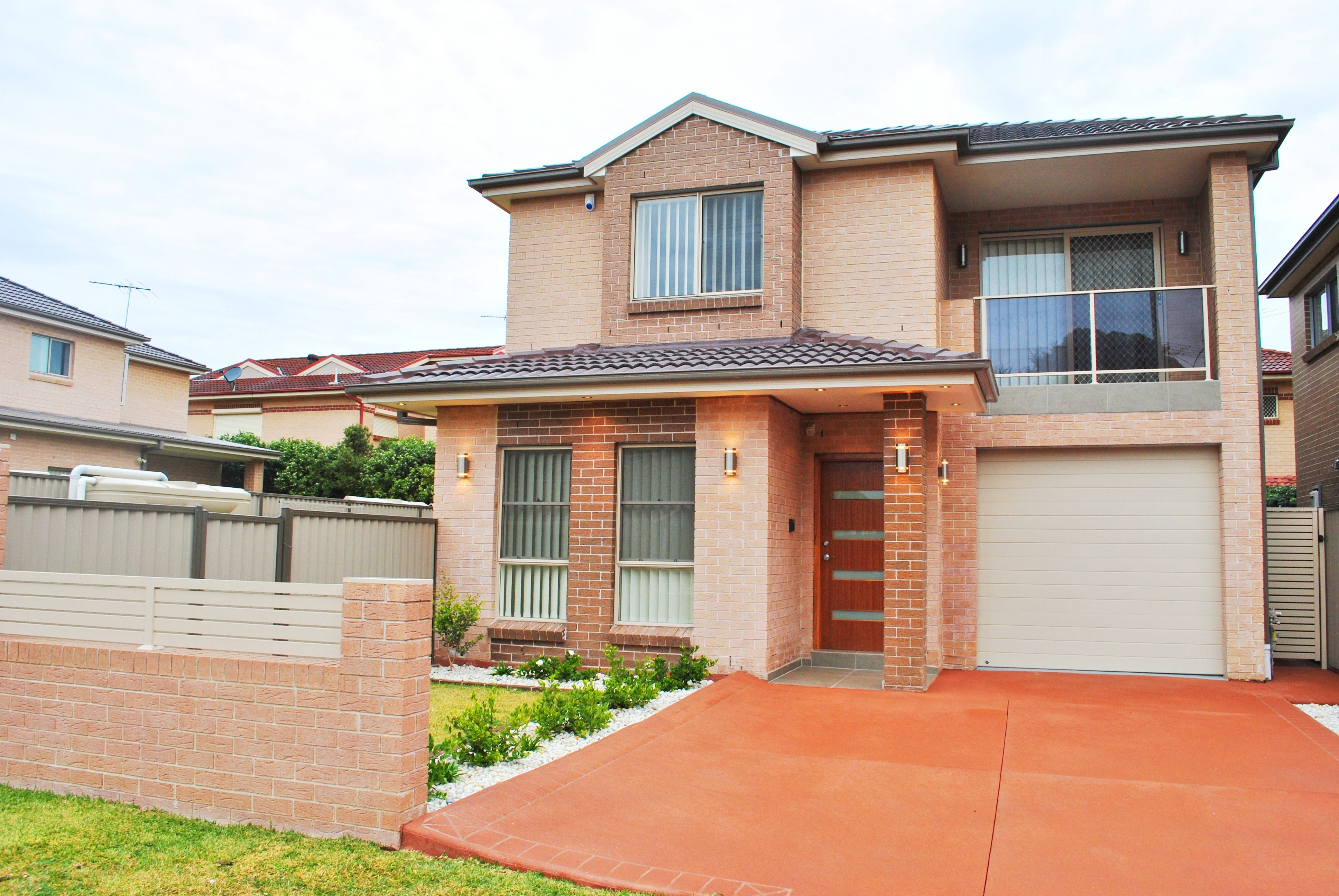 1a Baden Avenue, Bass Hill NSW 2197
