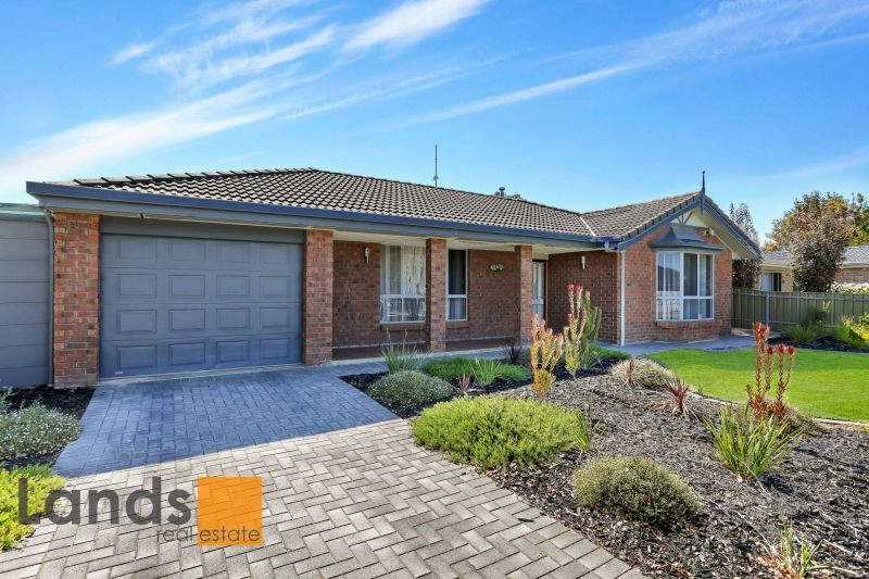 Immaculate Property Throughout!