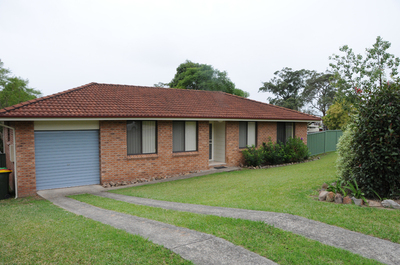 3 bedroom family home to Lease