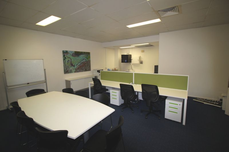 52 sqm Professional Office Available Now