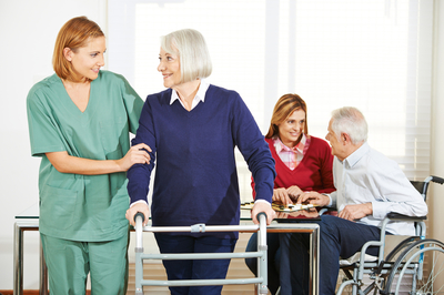 SRS / Aged Care North of Melbourne – Ref: 10537