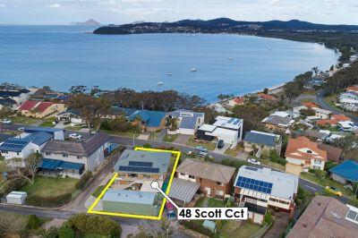 48 Scott Circuit, Salamander Bay