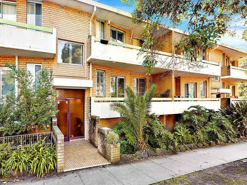4/5 Homebush Road, Strathfield