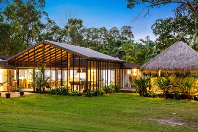 Gorgeous Resort Style Home