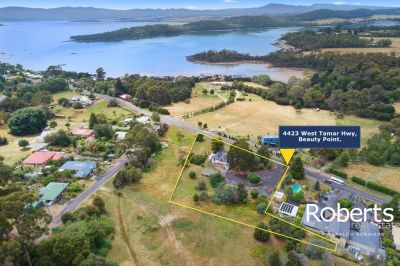 4423 West Tamar Highway, Beauty Point