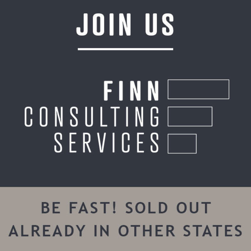Finn Consulting Services - Melbourne, Victoria