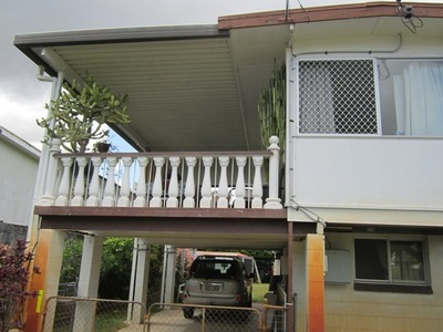 Solid high-set close to the river for a fantastic price