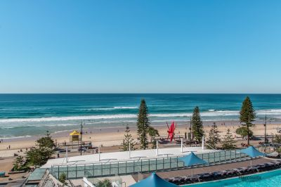 Luxury Beachfront 3bed- Strong returns
