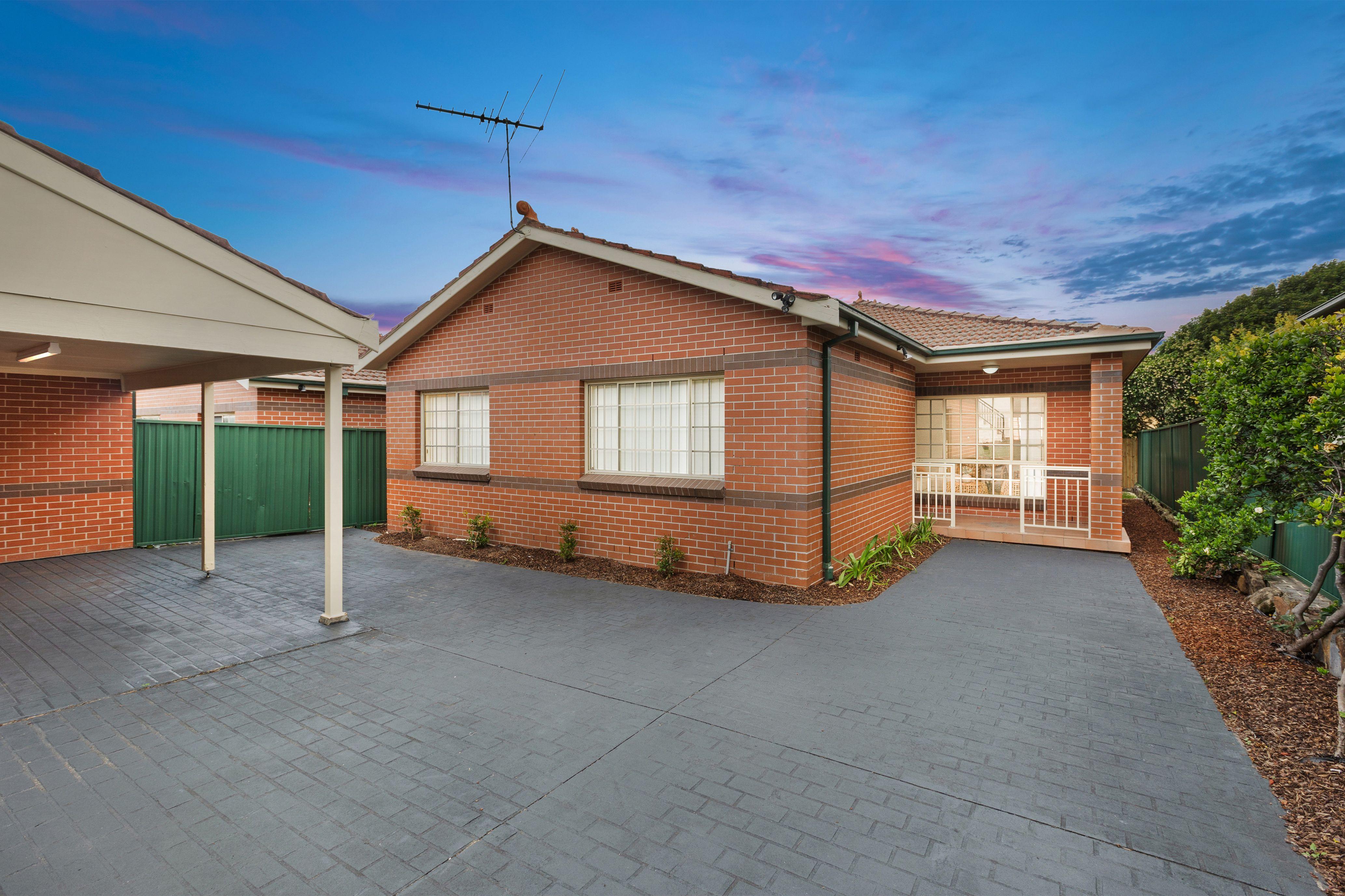 14 Waimea Street, Burwood NSW 2134