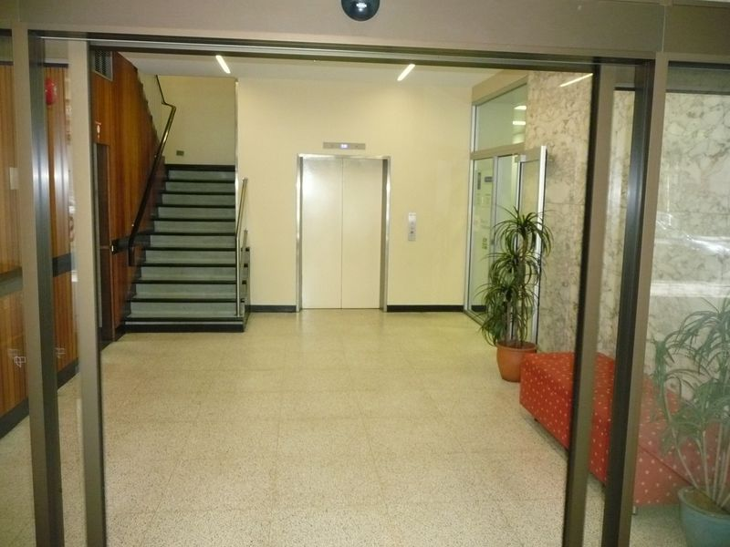 MACQUARIE STREET - PROFESSIONAL OFFICES