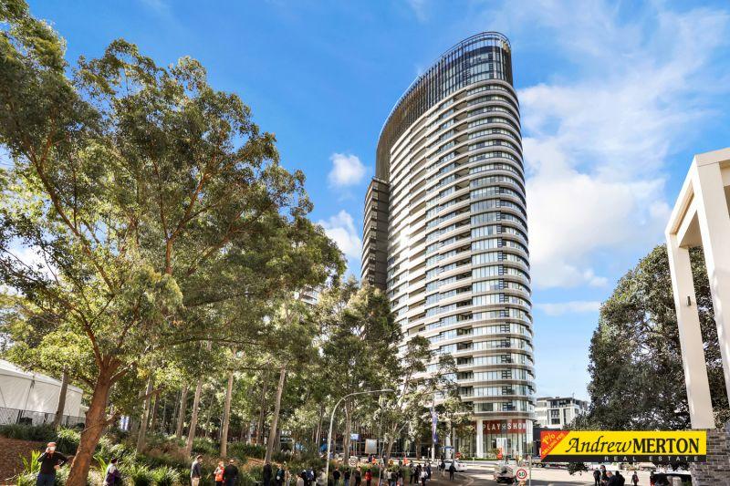 1006/1 Australia Avenue, Sydney Olympic Park