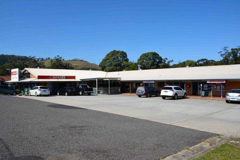 Bray Street Shopping Centre - 55.79m2 office, consulting room or shop - Coffs Harbour