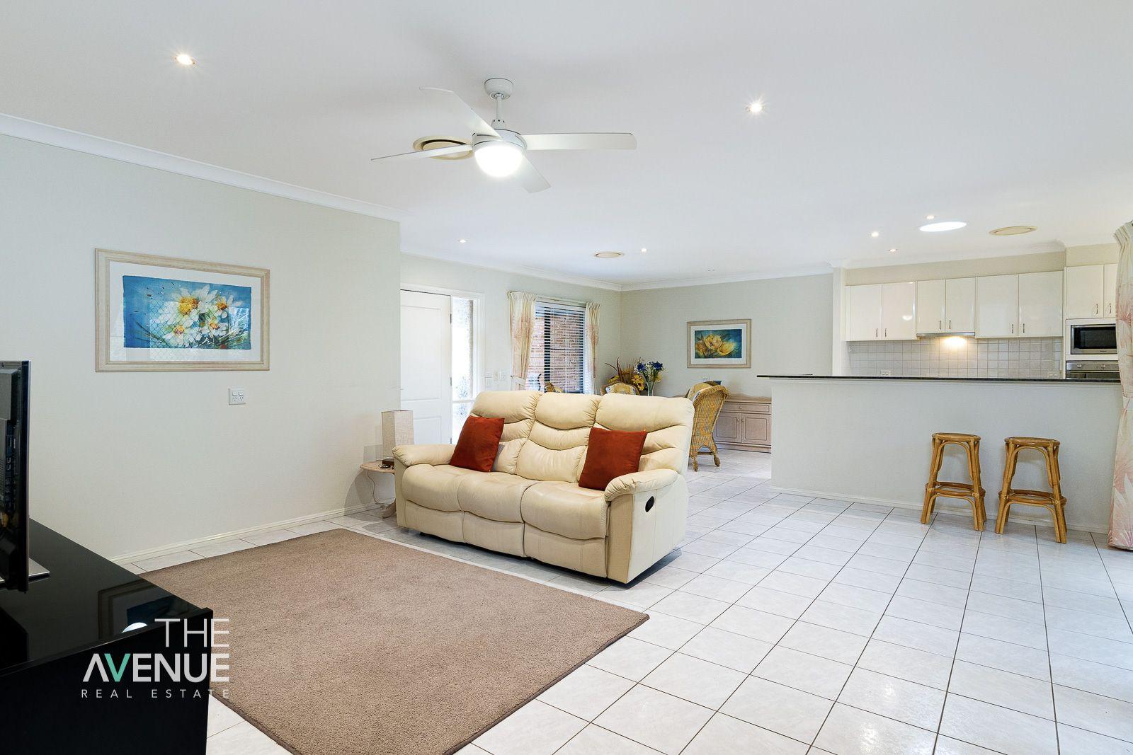 66 Fairhaven Circuit, Norwest NSW 2153