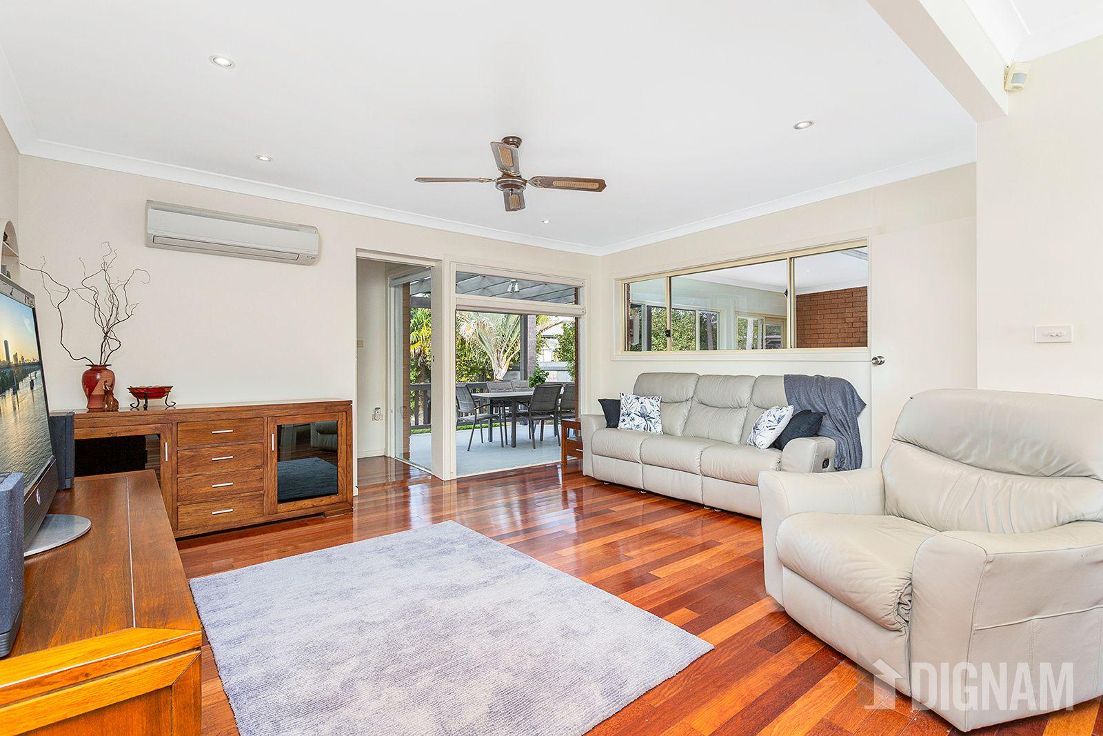 17 Andrew Avenue, Keiraville NSW