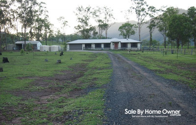 Country Lifestyle living in the Lockyer Valley