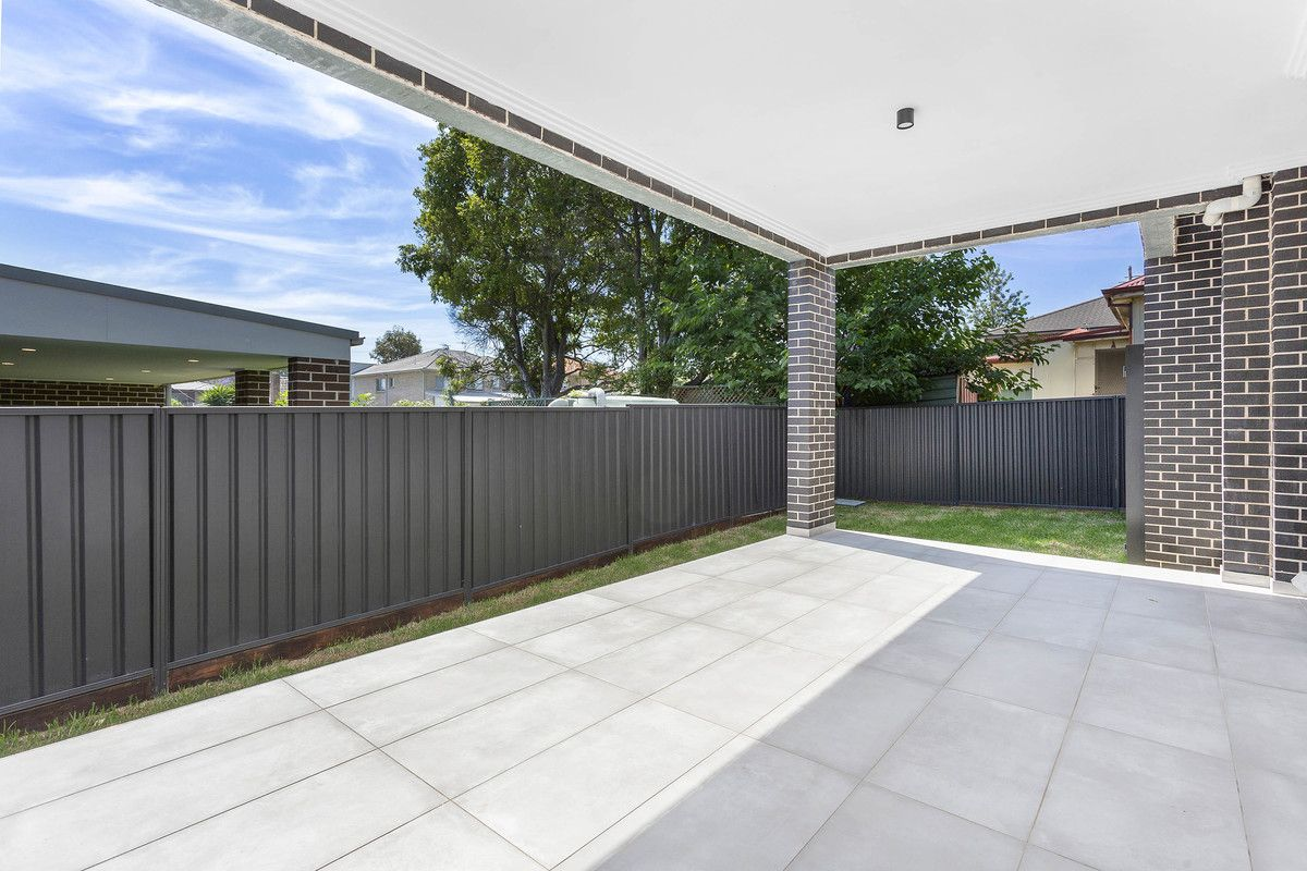 1B Cheatle Street, East Hills NSW 2213