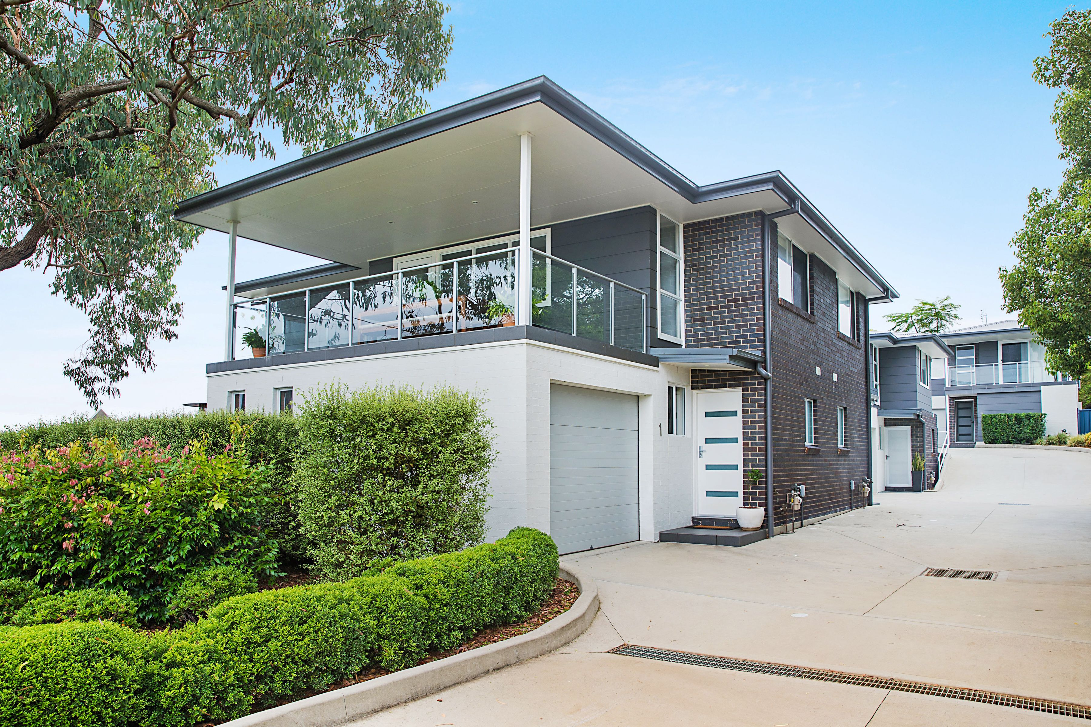 1/162 Dudley Road, Whitebridge