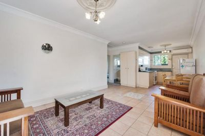 OFFERING ATTRACTIVE 6.2% (APPROX) RENTAL RETURN PA ON INVESTMENT!