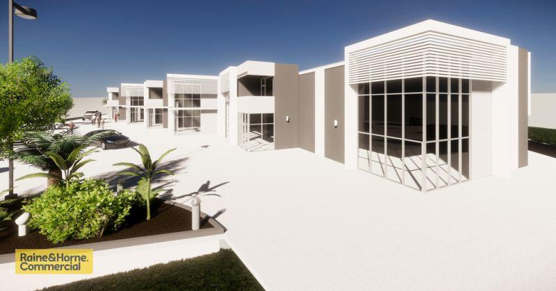 Construction Commences - January 2020