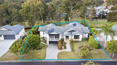 Immaculate Arundel Hills Residence with Dual Living Potential