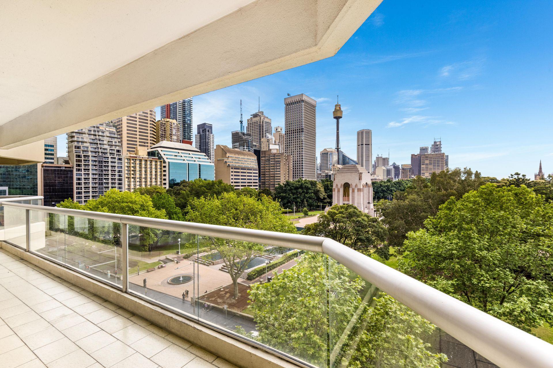 503/187 Liverpool Street, Sydney