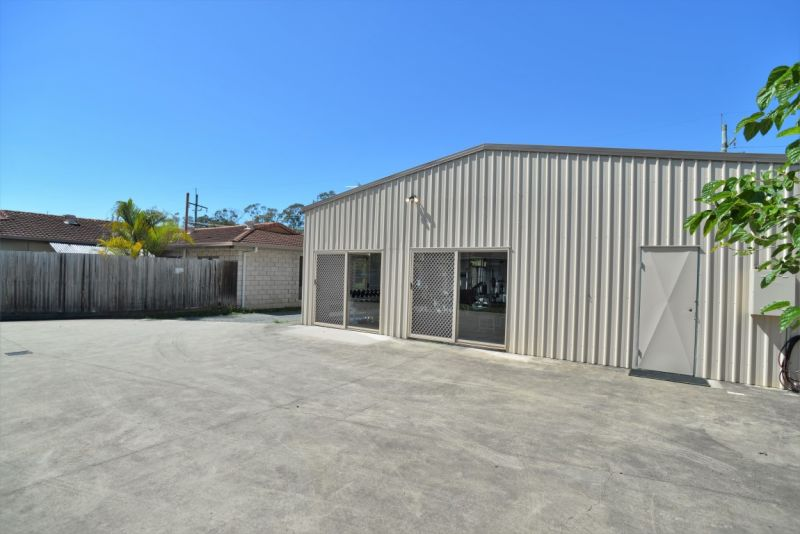 2 x 30sqm Offices On Main Road With Great Signage