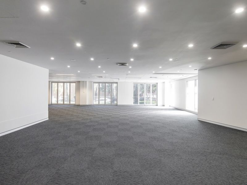 Green Central Business Park has a new Office Availability